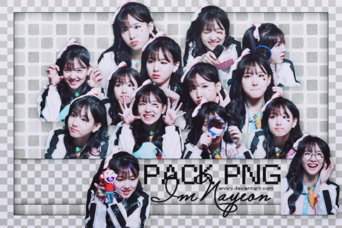 240716 Pack PNG Nayeon by ANNRV