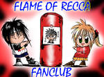 Flame of Recca Fanclub ID