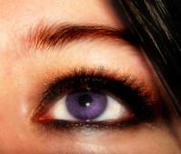 Purple by Seralunai