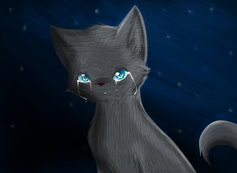 Starlight Tears by MissKittens