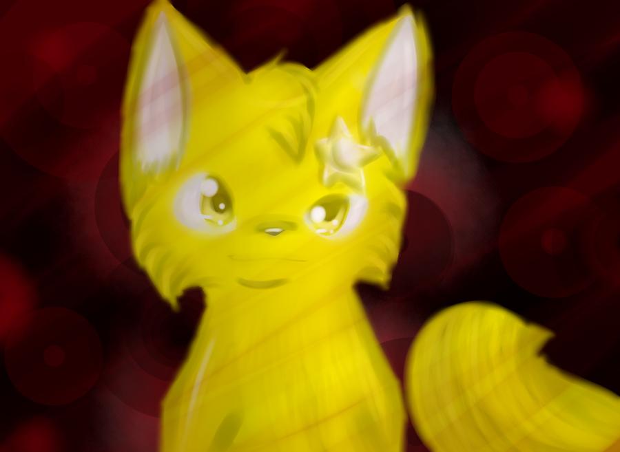 Kitten by MissKittens