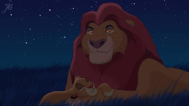 Good Night My Sweet Prince
