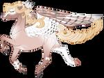 SA- Hypothetical Callista with fur