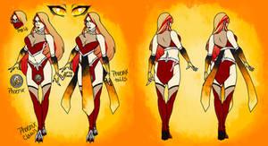 . : Motral Kombat 11: Rose : . by Queen-Vampire96