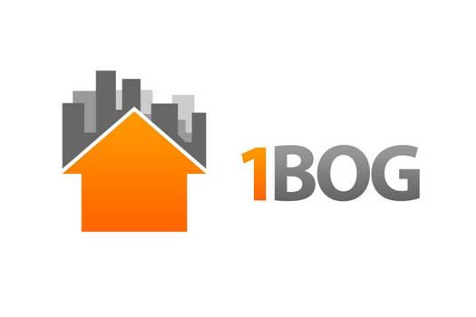 1BOG - Logo Design