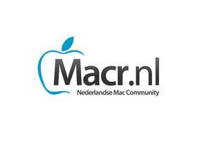 Macr.nl - Logo Design by Alneo