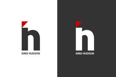 Idris Hudson - Logo Design