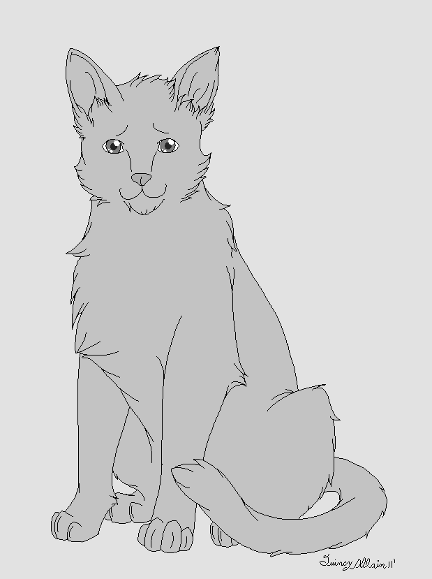 Warrior Cats Bases Grow Up
