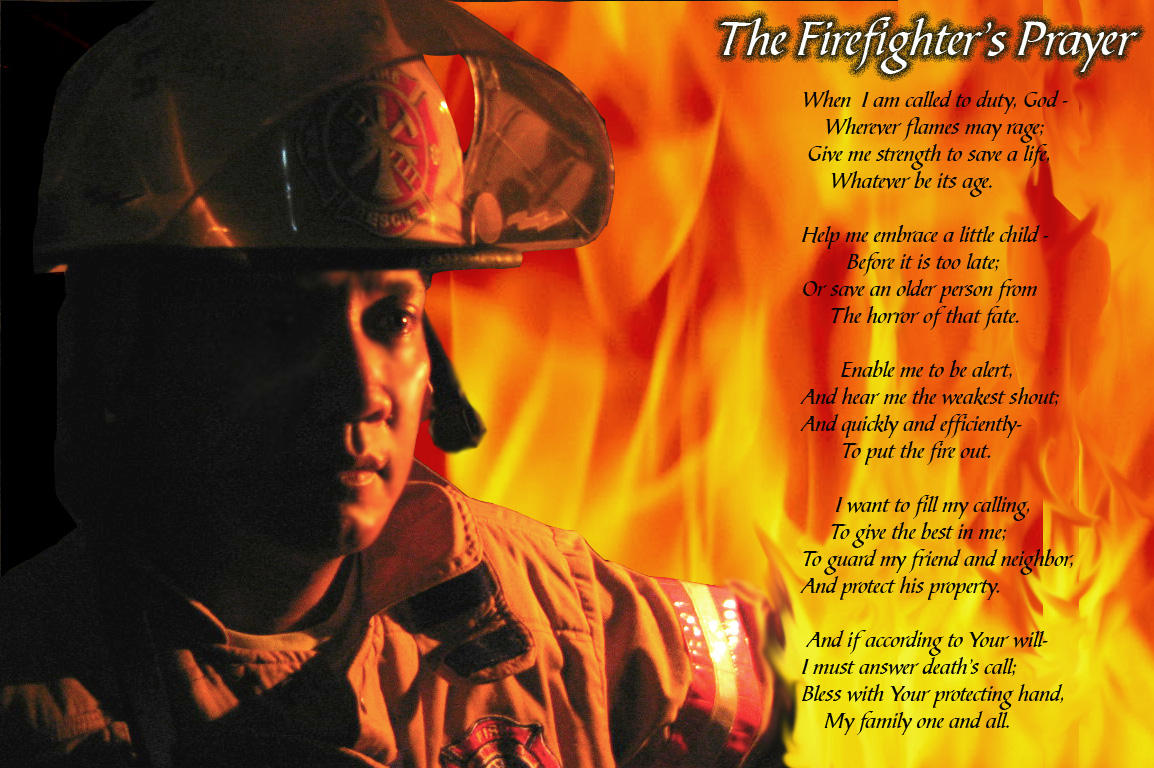 Firefighter Quotes Quotesgram