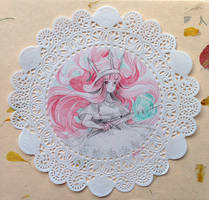 Doily - Child of Light