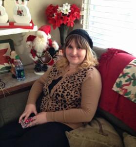 ScarletRainXlll's Profile Picture
