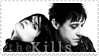 Kills stamp by glitter-gulch