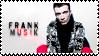 Frankmusik stamp by glitter-gulch