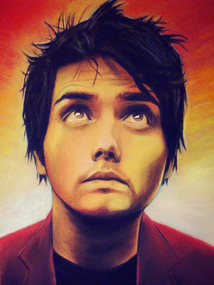 Gerard by glitter-gulch