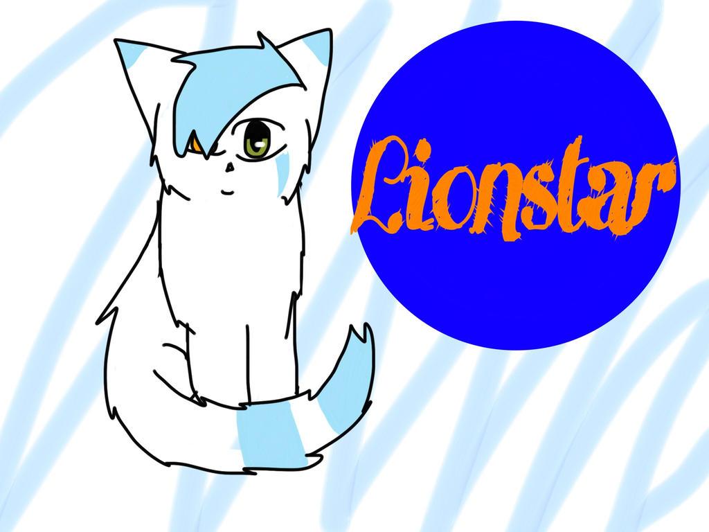 lionstar by lionwolf1123 on deviantart. Black Bedroom Furniture Sets. Home Design Ideas