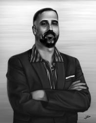 Kenny portrait