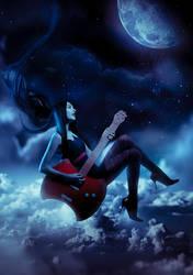 Vampire Queen by Zaryunya