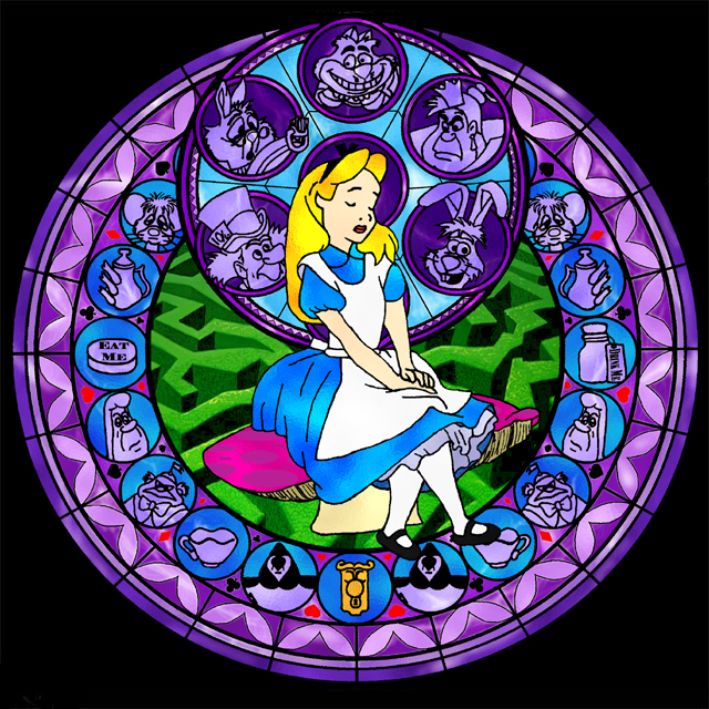 Image Result For Alice Doesn T
