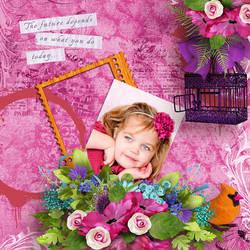 Desclics - Mon Ptit Journal by Angeliques-Scraps