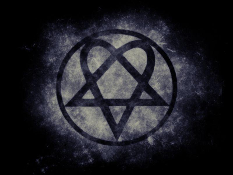 HIM Logo by myguardianangel35 on DeviantArt