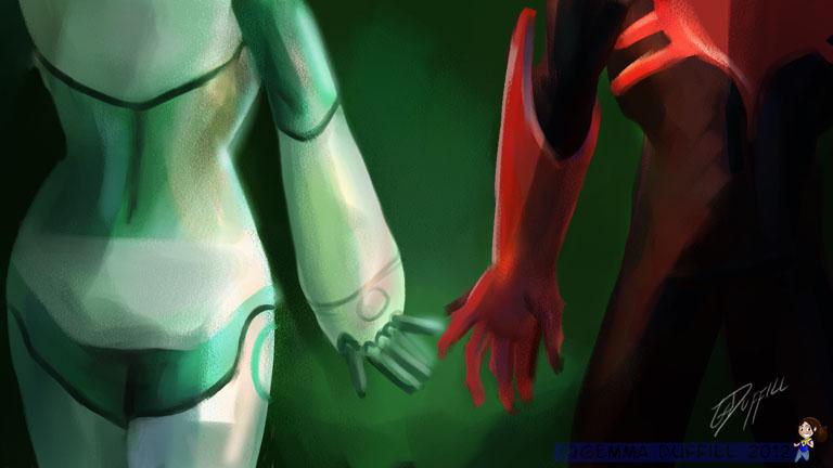 GLTAS touch by GemmaDuffill