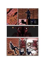 SUPERSHOT Adventure by JamieShortz