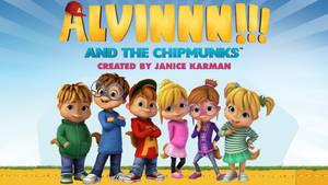 Alvinnn Teaser Promo Ad Final Version