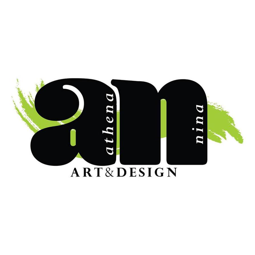 New logo by AthenaNina