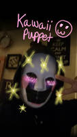 Puppet Cosplay 2