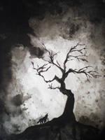 Totem- Wolf by Okawolf312