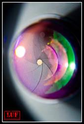 Eye of Robotics