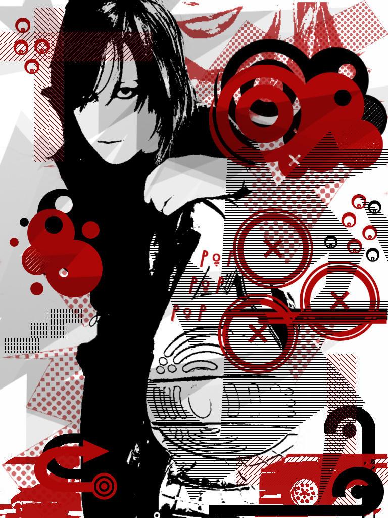 Pop Art by Tattoomaus78
