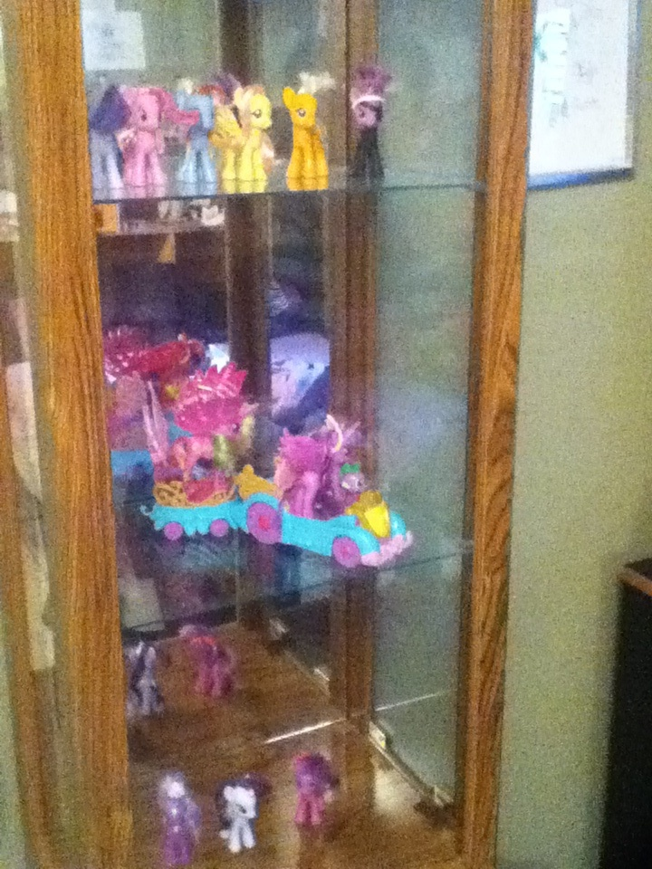 Pony Collection 1