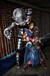 Bioshock 2: Guardian Protector