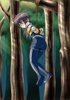 Dangers Of Pokemon GO by Daikinbakuju