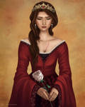 Cath - Heartless by Saracia