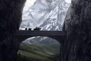 The Mountain Bridge