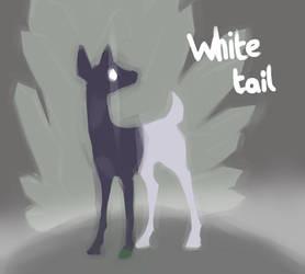 Whitetail fanart