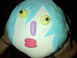 AOBACAKE - My Birthday Cake