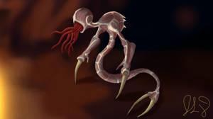 Pincer Serpent