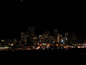 Seattle Skyline Core