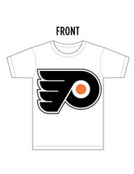 5a7c2807afbb0 Embester 0 0 NHL T-Shirt Design 18: Philadelphia Flyers by RyanTing