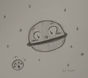 Day 92: Planets
