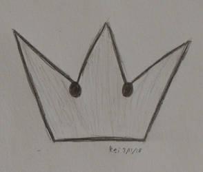Day 99: Kingdom Hearts Crown