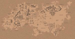 Cartography Natharus