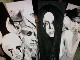 Lady Gaga i love u by DanielitazZ