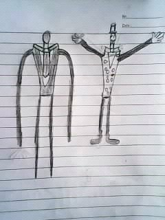 slenderman and splendorman by theundertakerwwe19-0