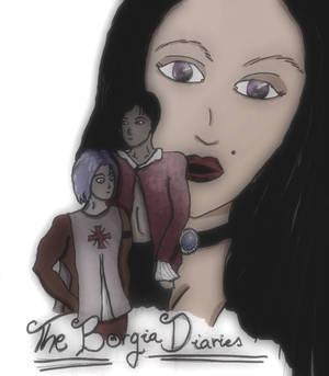 The Borgia Diaries
