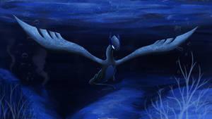 Deep Sea Lugia