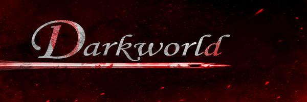 Darkworld Logo by PaladinPainter